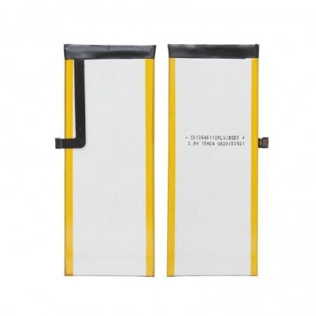 Funda Cubot X11 Piel Tapa Libro Negra con soporte