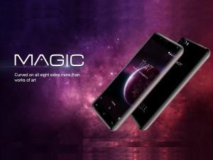 Cubot-Magic